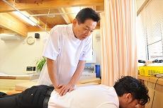 桑名市のハリマ接骨院が考える治療における一番大切なポイント